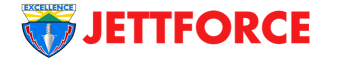 JETTFORCE Security Logo